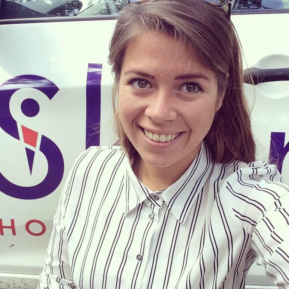 Stephanie Skanna Leiden