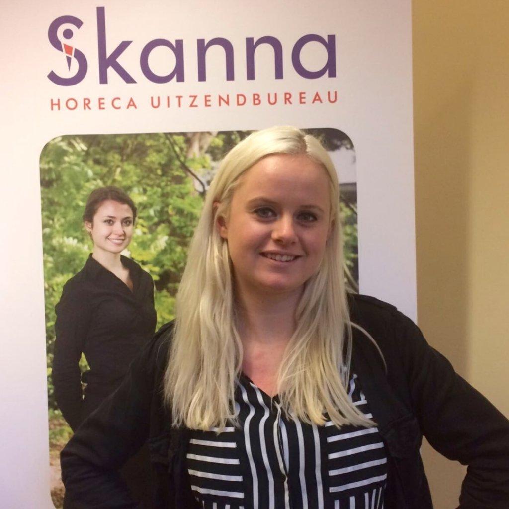Nora Skanna Horeca Uitzendbureau
