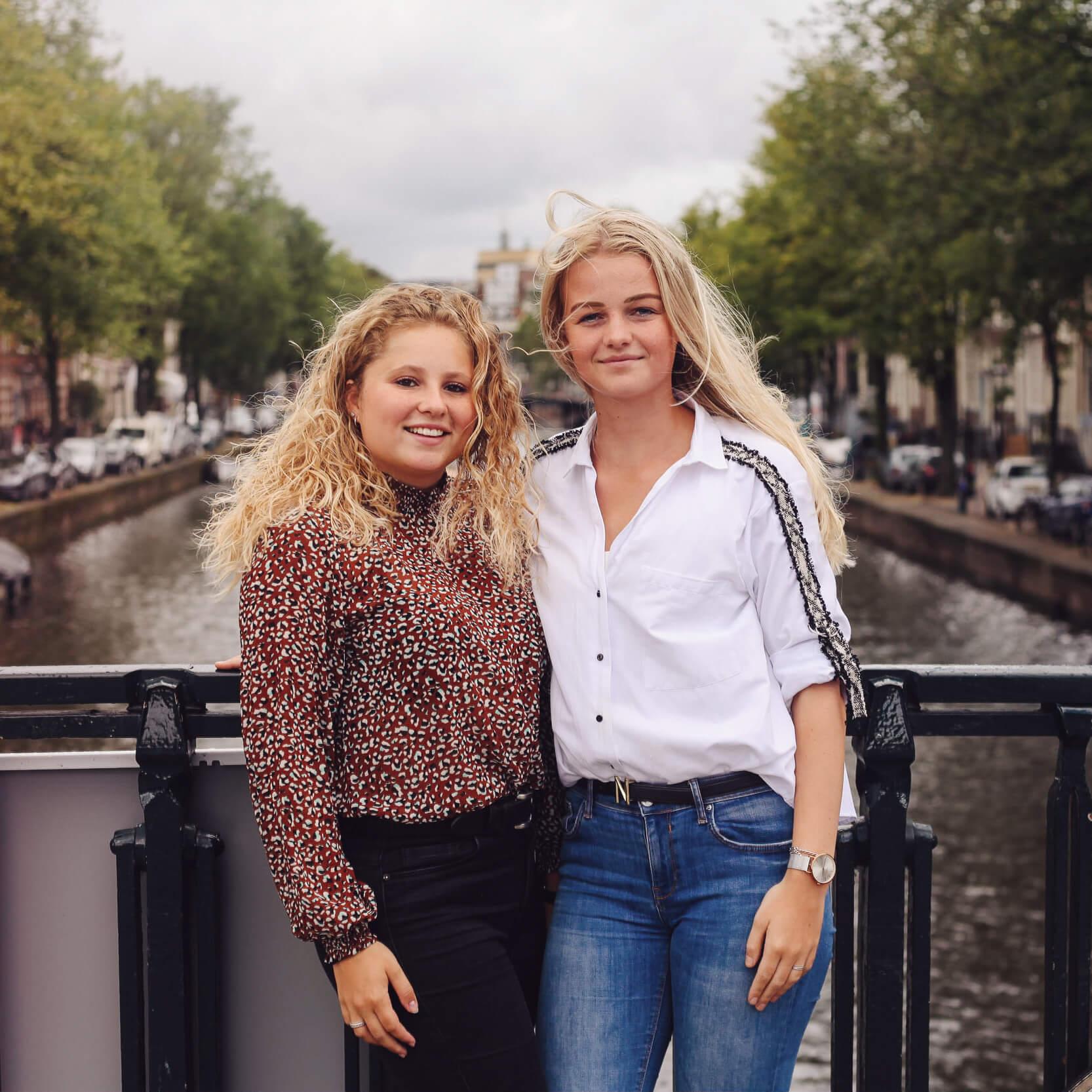 Studenten bijbaan Amsterdam
